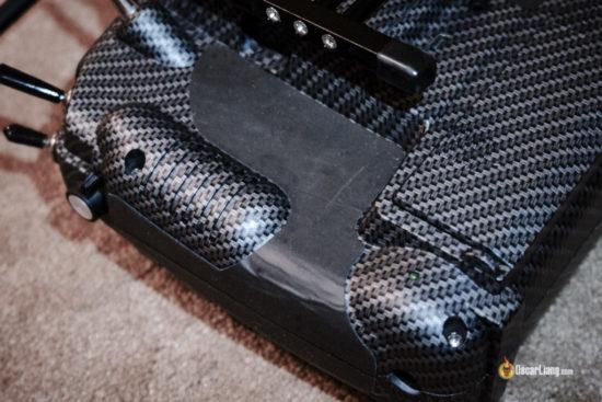 Антискользящие накладки для Taranis X9D