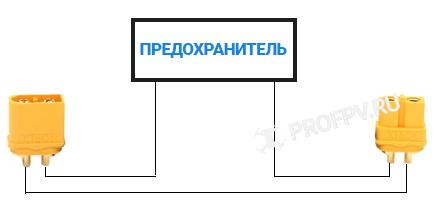 Схема Smoke Stopper