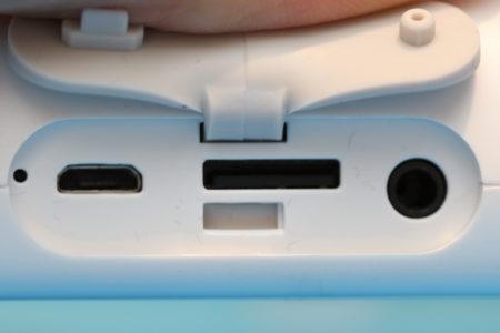 Xiaomi FiMI A3 пульт управления - AV выход