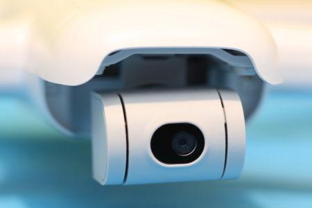 Xiaomi FiMI A3 - камера