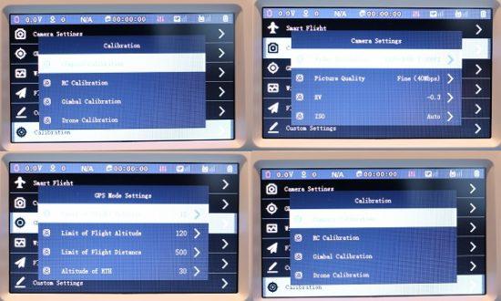Xiaomi FiMI A3 обзор с фото и видео, настройки