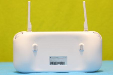 Xiaomi FiMI A3 пульт сзади