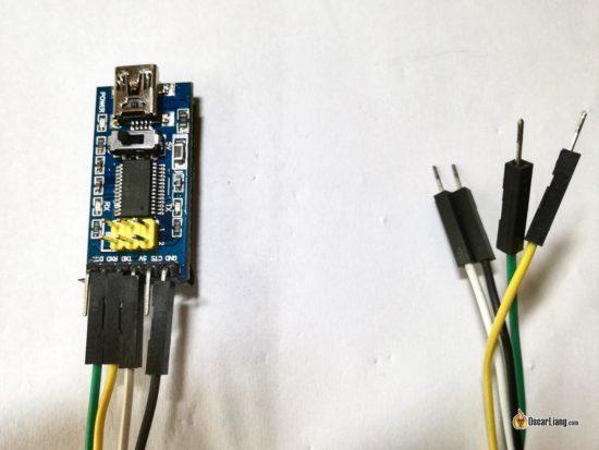 Конвертер SBUS в USB для FPV симулятора своими руками STM32F1