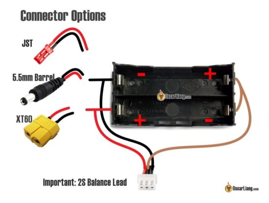 Аккумуляторы 18650 в TARANIS X9D-PLUS, апгрейд с фото 11