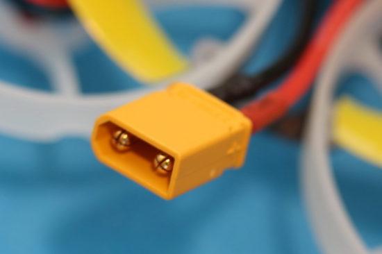 FullSpeed TinyLeader коннектор xt30