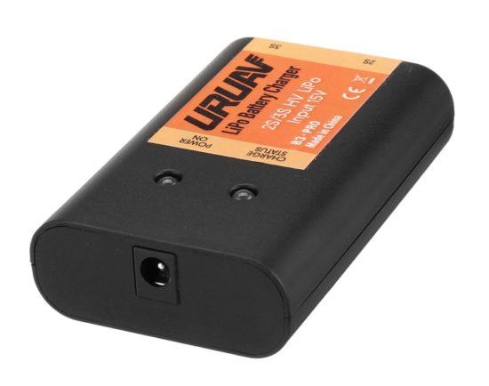 Зарядное устройство для FiMI A3 - URUAV 2-3S HV - вид сзади