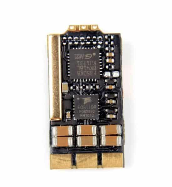 TEKKO32 F3 SLIM регуляторы оборотов (ESC) 2