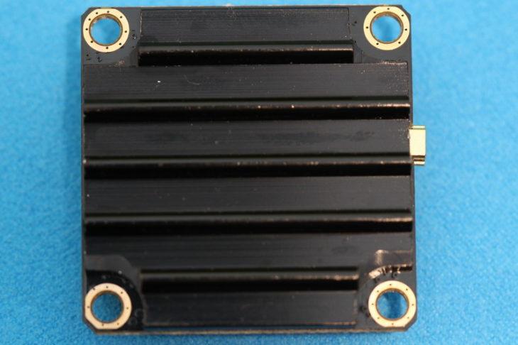 AKK FX2 Dominator радиатор