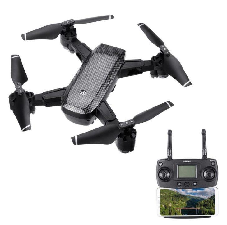 KK10S с GPS, квадрокоптер за 94$