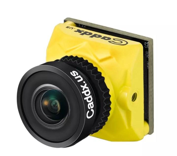 Caddx Ratel Starlight (звездный путь), FPV камера для ночных полетов 5