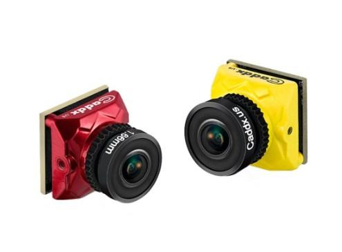 Caddx Ratel Starlight (звездный путь), FPV камера для ночных полетов