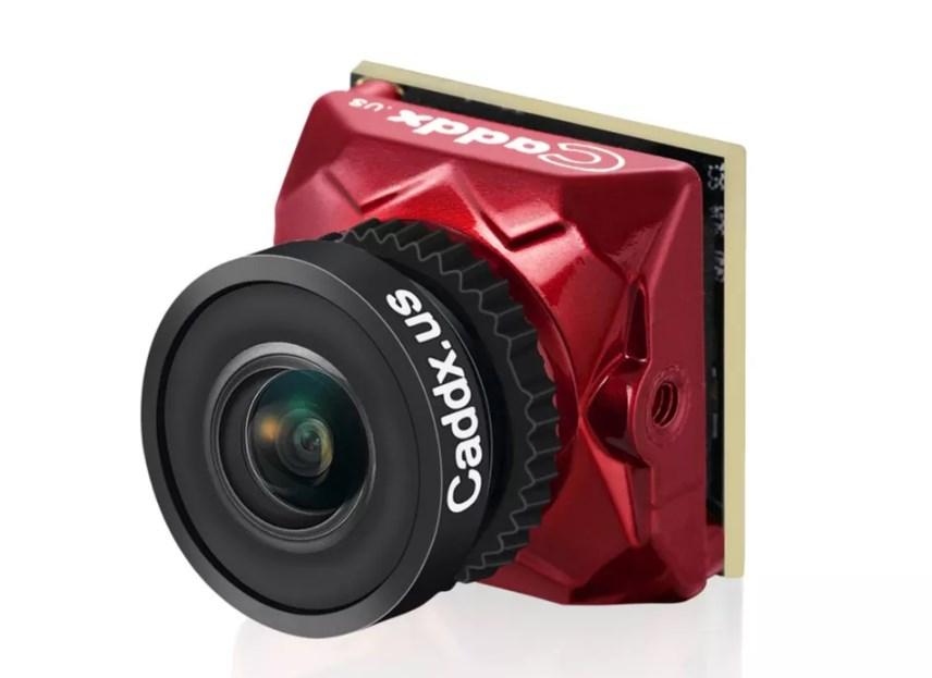 Caddx Ratel Starlight (звездный путь), FPV камера для ночных полетов 2