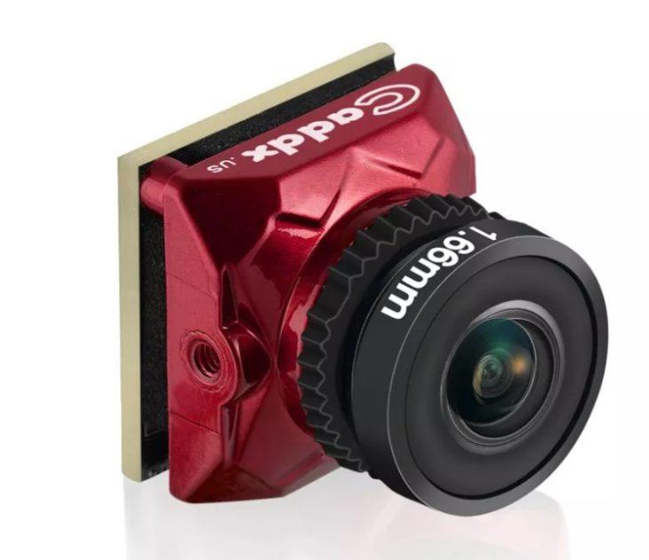 Caddx Ratel Starlight (звездный путь), FPV камера для ночных полетов 3