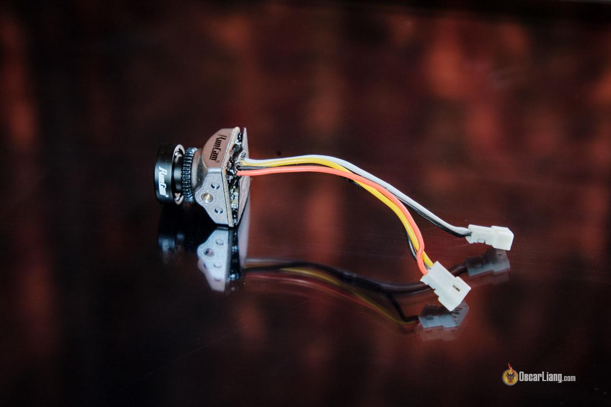 Runcam Racer Nano, обзор FPV камеры