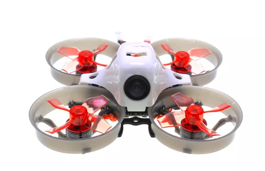 HBX64 Whoop (микро) дрон за 100$ 3