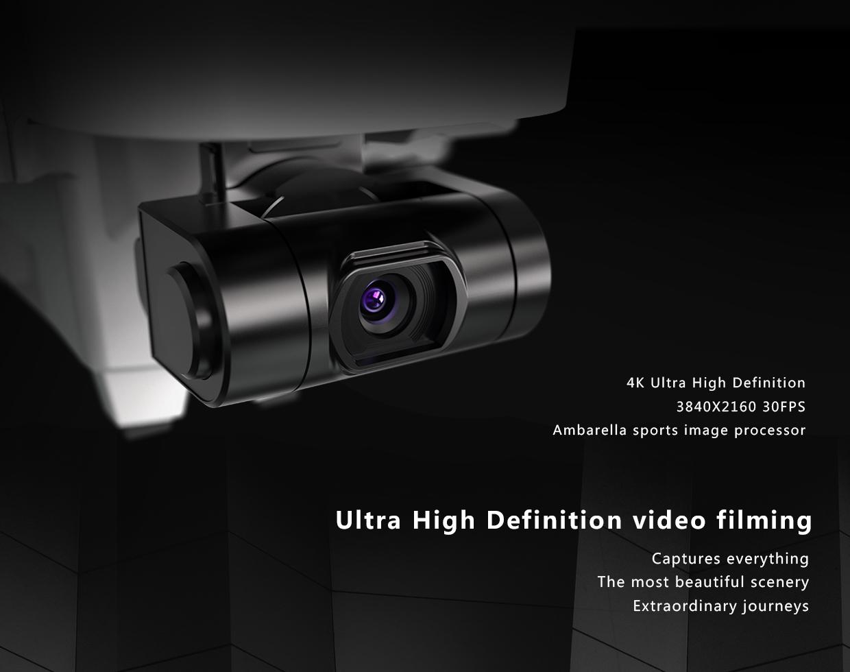 Hubsan H117S Zino обзор: технические характеристики и фото