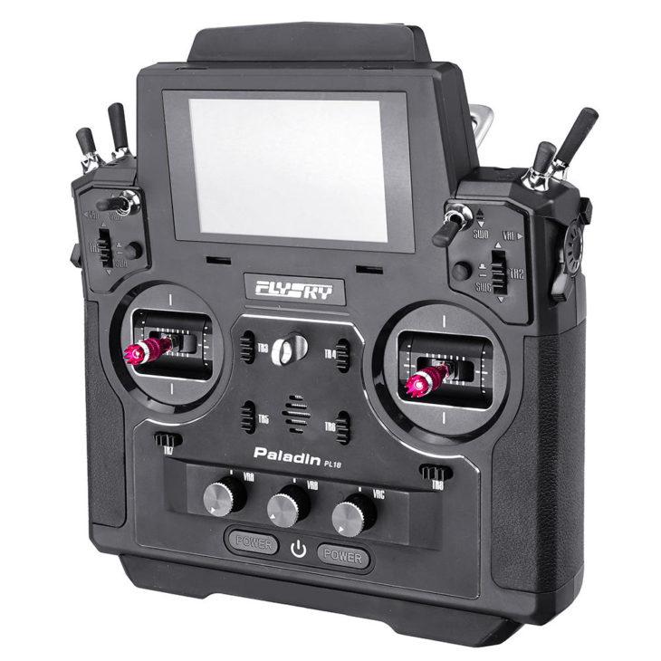 Аппаратура управления квадрокоптером, какая бывает и как выбрать