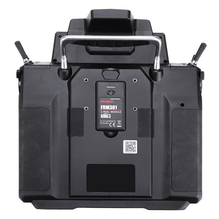 FlySky PL18 Paladin - новый радиопередатчик (пульт управления)
