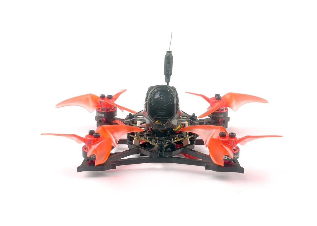 Полный справочник (FAQ) о гоночных квадрокоптерах: с чего начать и как летать
