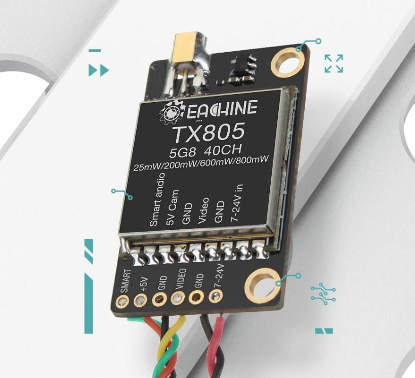 Eachine TX805 5.8G