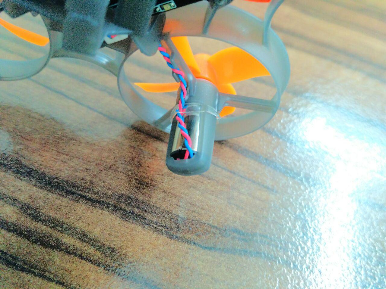 Makerfire Armor 65 Lite лучший микро дрон за 3200 р. или 50$