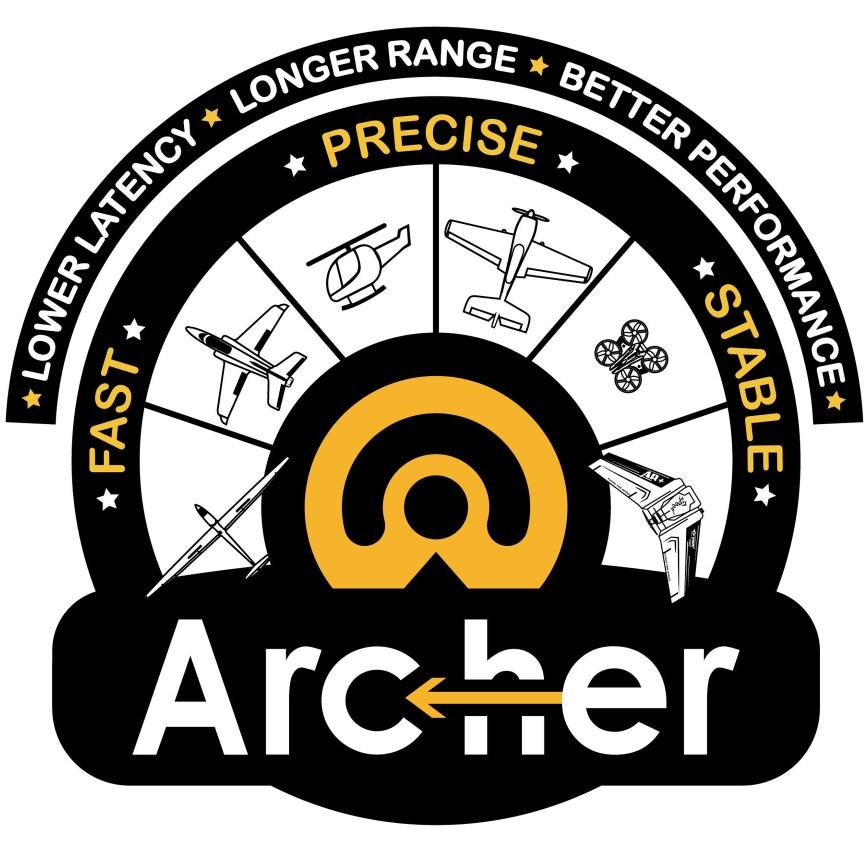 FrSky Archer - новое семейство приемников