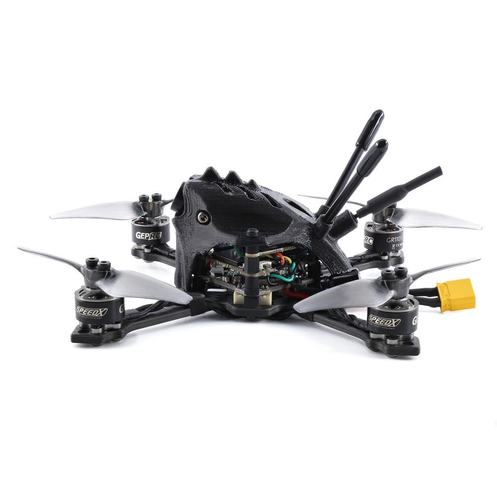 GepRC SKIP HD - микро дрон для FPV гонок, BNF версия