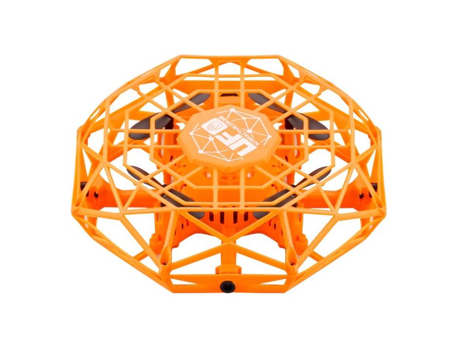 Flybiz - летающая тарелка