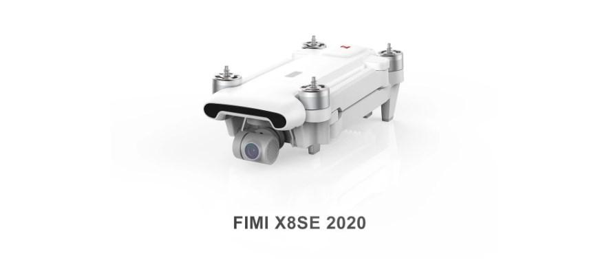 FIMI X8SE 2020, анонс