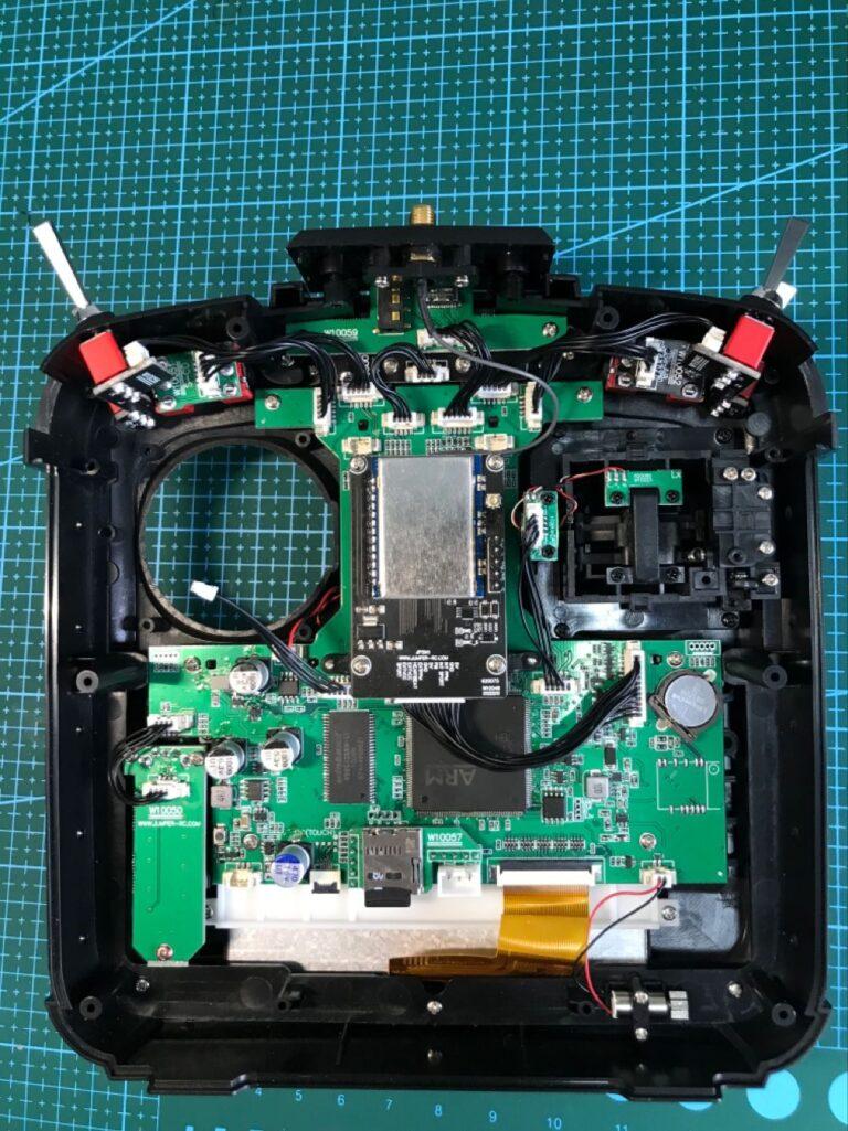 Jumper T18 Pro c JP5IN1