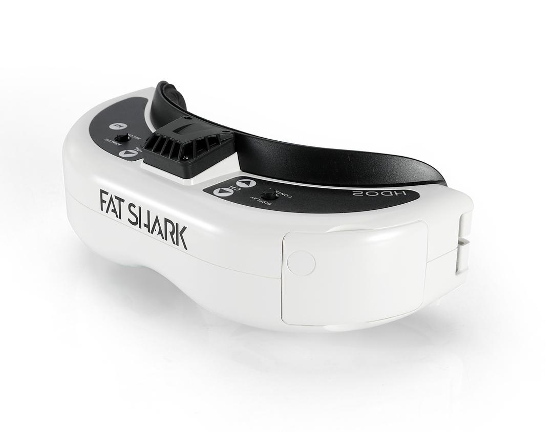 ТОП лучшие FPV очки и шлемы для квадрокоптера. На что обратить внимание при выборе?