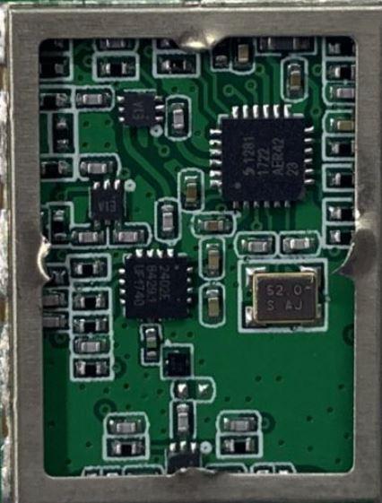 Flysky FRM302 AFHDS3 модуль для дальнолетов
