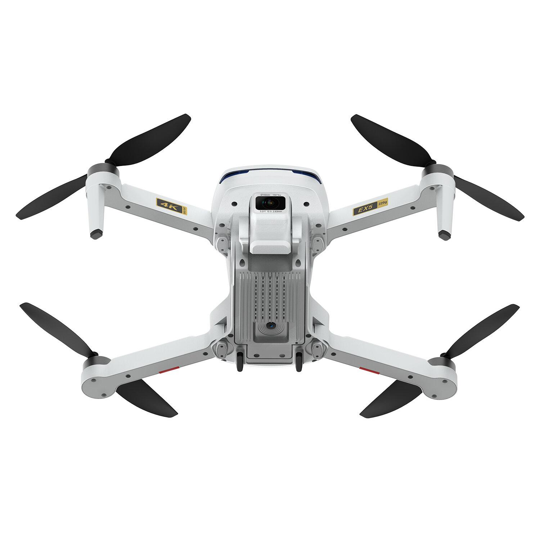Квадрокоптер Eachine EX5, описание и фото, вид снизу
