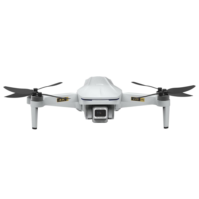 Квадрокоптер Eachine EX5, описание и фото, вид спереди