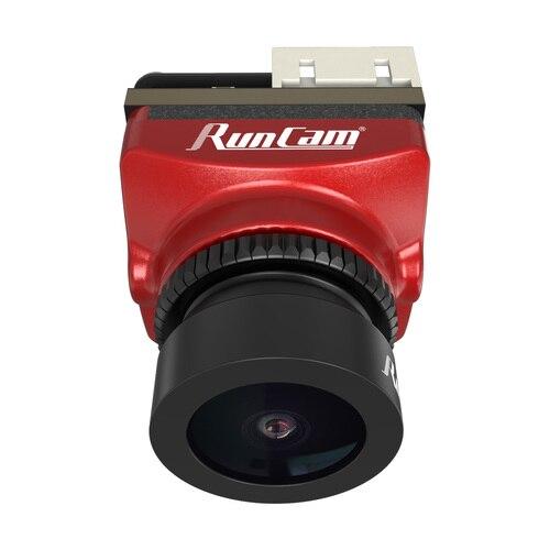 RunCam Eagle 3 - FPV камера для дрона - вид сверху