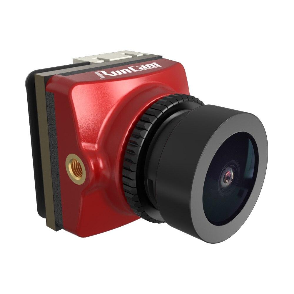 RunCam Eagle 3 - FPV камера для дрона - вид спереди 2