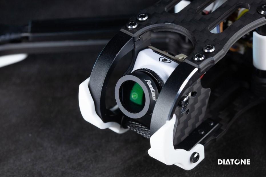 Камера дрона