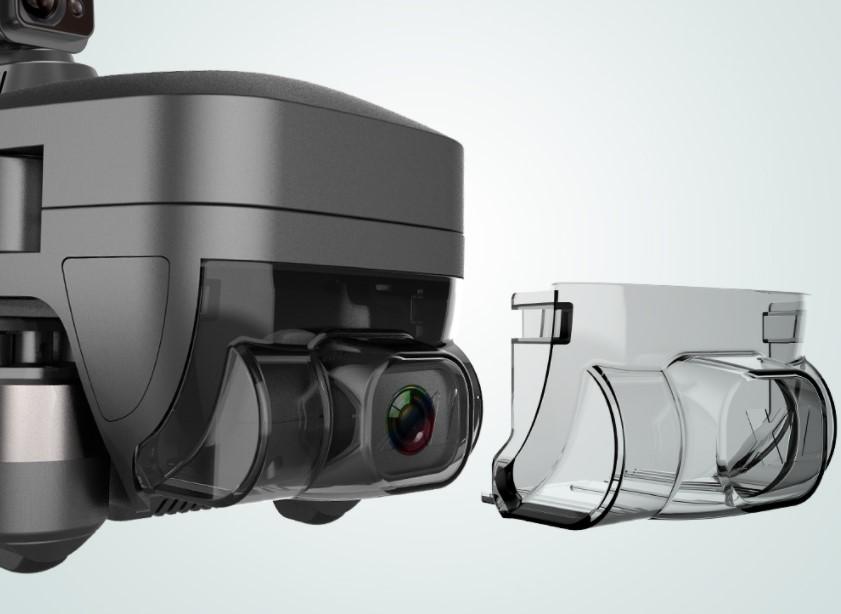 Защитный кейс камеры