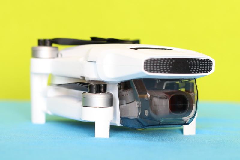 Обзор FiMi X8 mini: легкий съемочный квадрокоптер