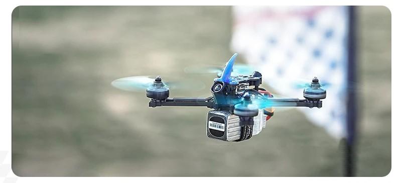iFlight Mach R5: 6S гоночный квадрокоптер