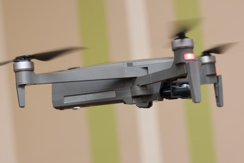 Обзор MJX B16 PRO: съемочный квадрокоптер
