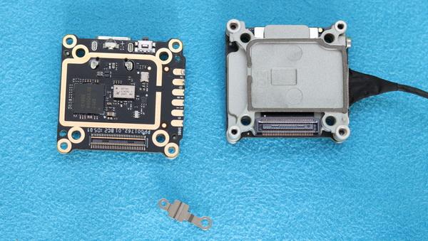 Caddx Vista Nebula Nano - обзор FPV системы