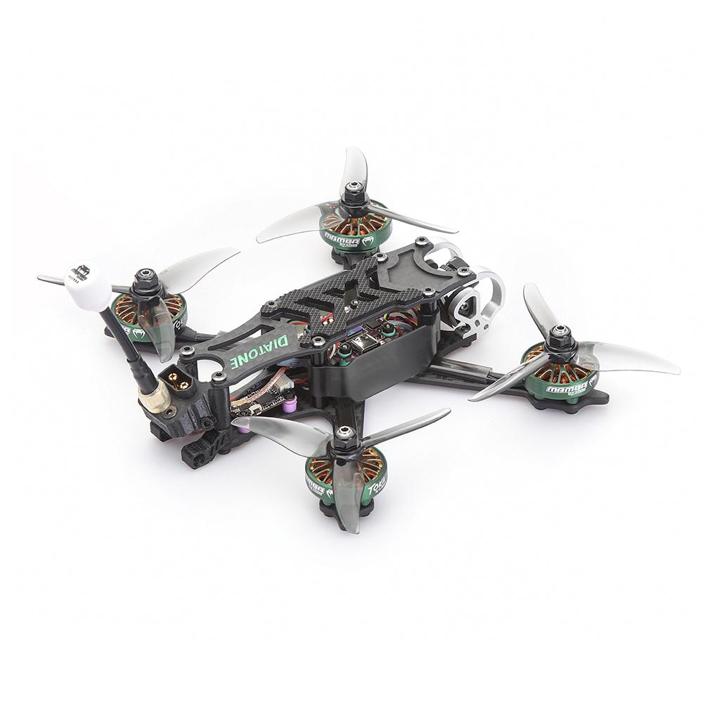 Diatone Roma F35 компактный гоночный дрон